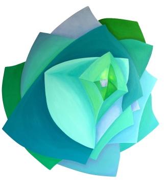 Diamond Rose,