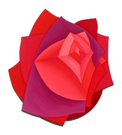 Heart Rose,