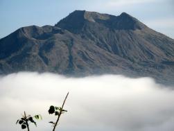 Agung Batur, Kintamani