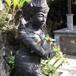 My room, Amed, Bali