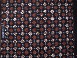 Nitik design made in Kembang Songo.