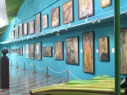 Affandi Gallery
