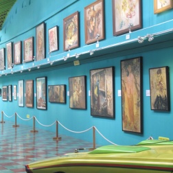 Affandi Gallery