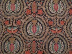 Batik from the Danar Hadi Batik museum, in Surakarta.
