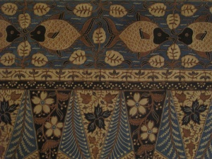 Design from Surakarta