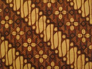 Design from Yogyakarta