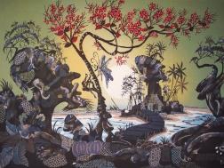 Batik by Robimin .