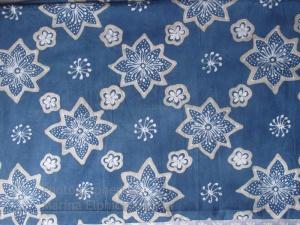 Batik sarong by Mufidah