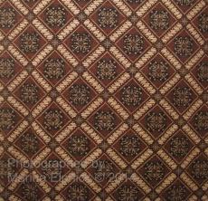 Nitik design from the Royal courts of Yogyakarta