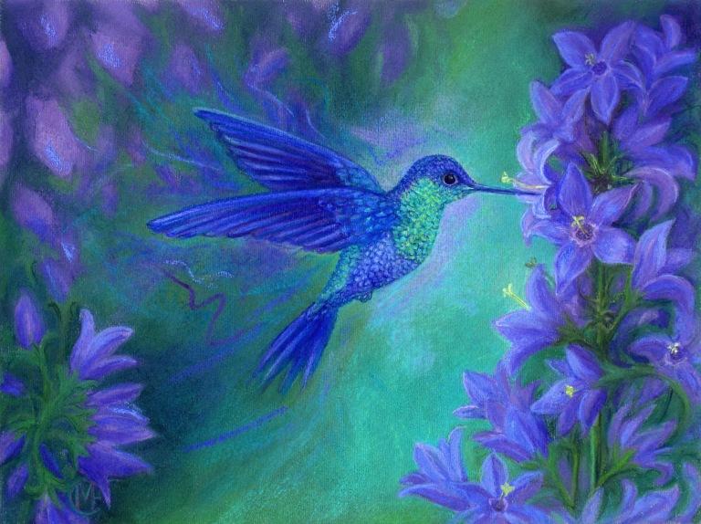 Evening Nectar, Pastel 3 autoxx